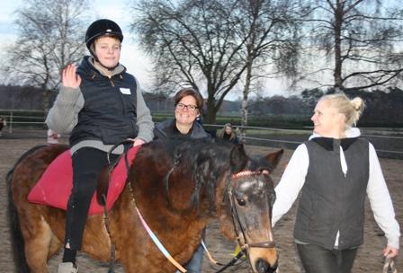 paardrijden 6