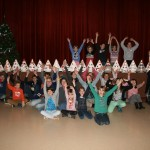workshop kerstboom versieren
