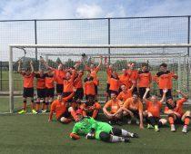 Groepsfoto toernooi Rosmalen mei 2019