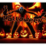 Halloweentocht 1001 mysterious horror nights