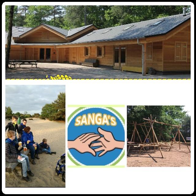 Scouting Dutmella – Sanga's