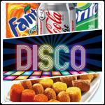 Disco-avond