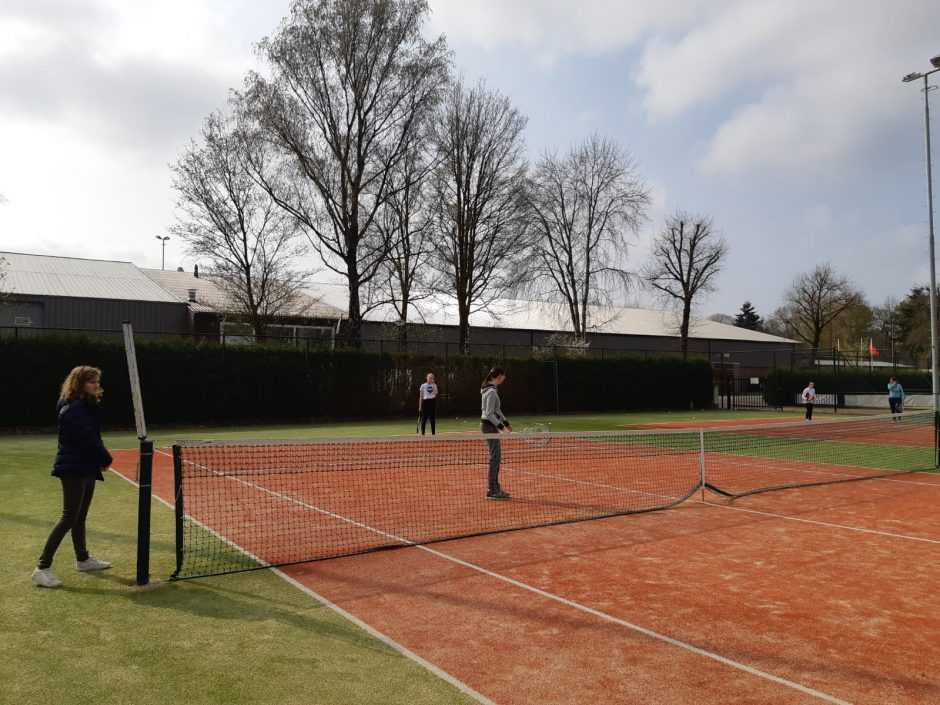 Tennis HTC Son